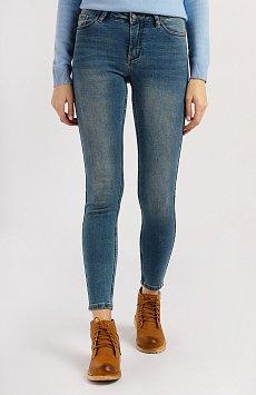Брюки женские (джинсы) B20-15027