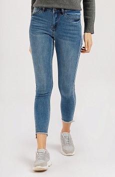 Брюки женские (джинсы), Модель B20-15034, Фото №2