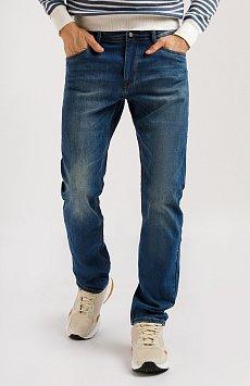 Брюки мужские (джинсы), Модель B20-25010, Фото №1