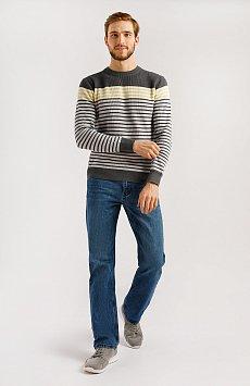 Брюки мужские (джинсы), Модель B20-25014, Фото №2