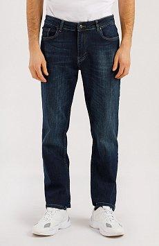 Брюки мужские (джинсы), Модель B20-25016, Фото №1