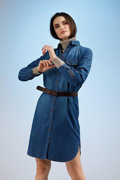 Платье женское, Модель B20-15014, Фото №1