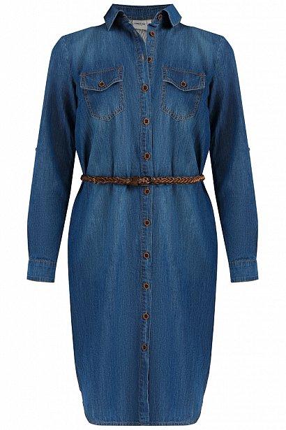 Платье женское, Модель B20-15014, Фото №5