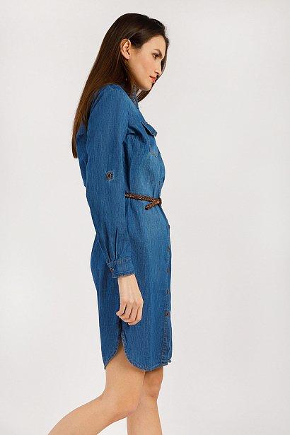 Платье женское, Модель B20-15014, Фото №2