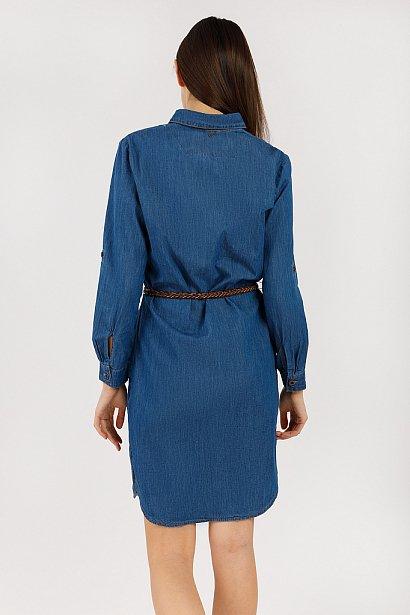 Платье женское, Модель B20-15014, Фото №3