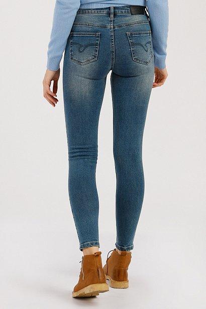 Брюки женские (джинсы), Модель B20-15027, Фото №4