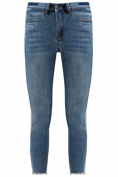 Брюки женские (джинсы), Модель B20-15034, Фото №6
