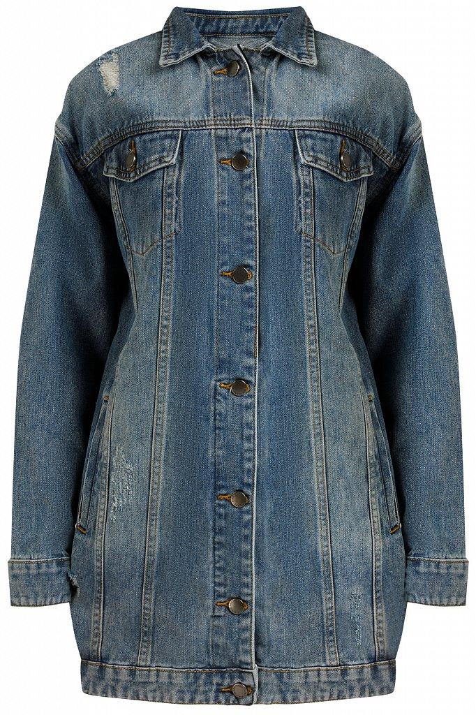 Куртка женская, Модель B20-15002, Фото №7