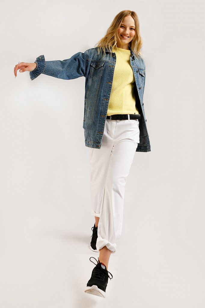 Куртка женская, Модель B20-15002, Фото №2