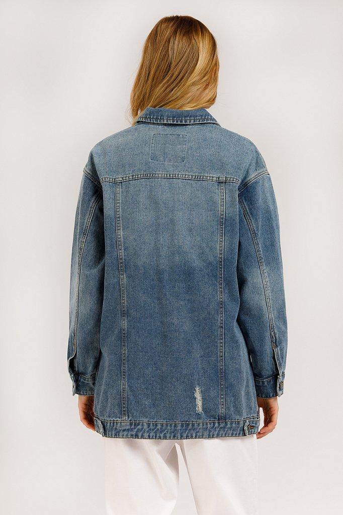 Куртка женская, Модель B20-15002, Фото №5