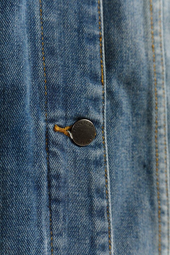 Куртка женская, Модель B20-15002, Фото №6