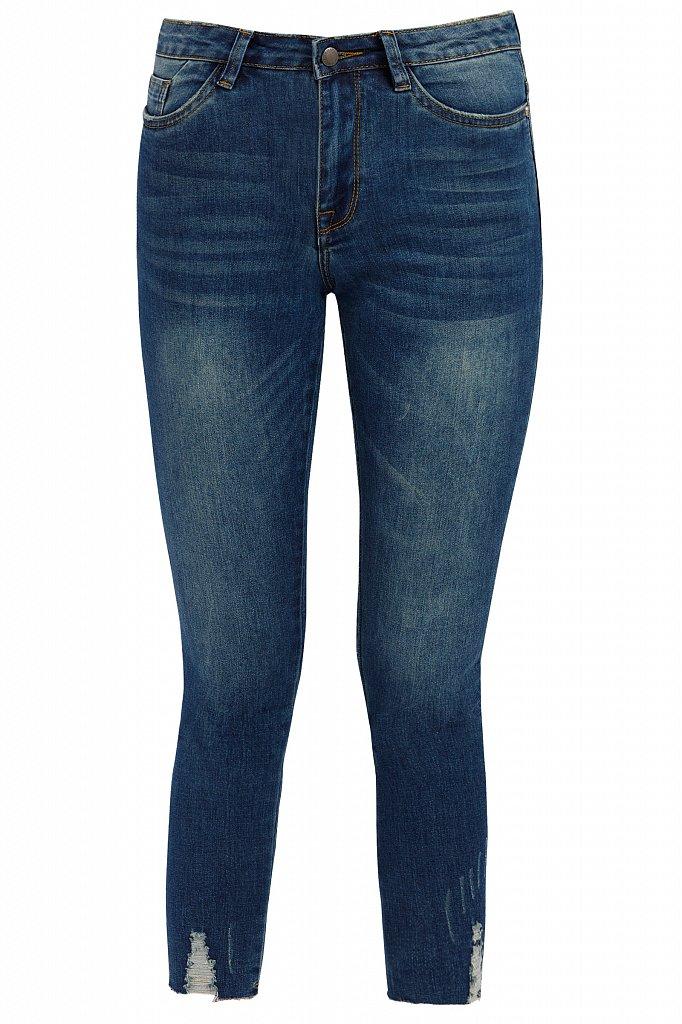 Брюки женские (джинсы), Модель B20-15019, Фото №6