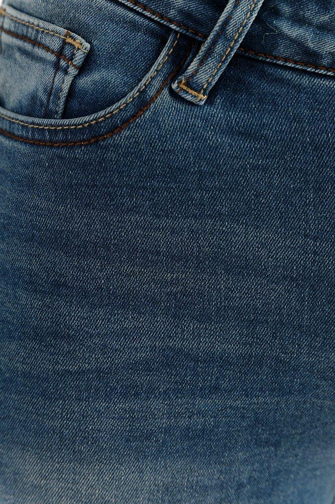 Брюки женские (джинсы), Модель B20-15027, Фото №5