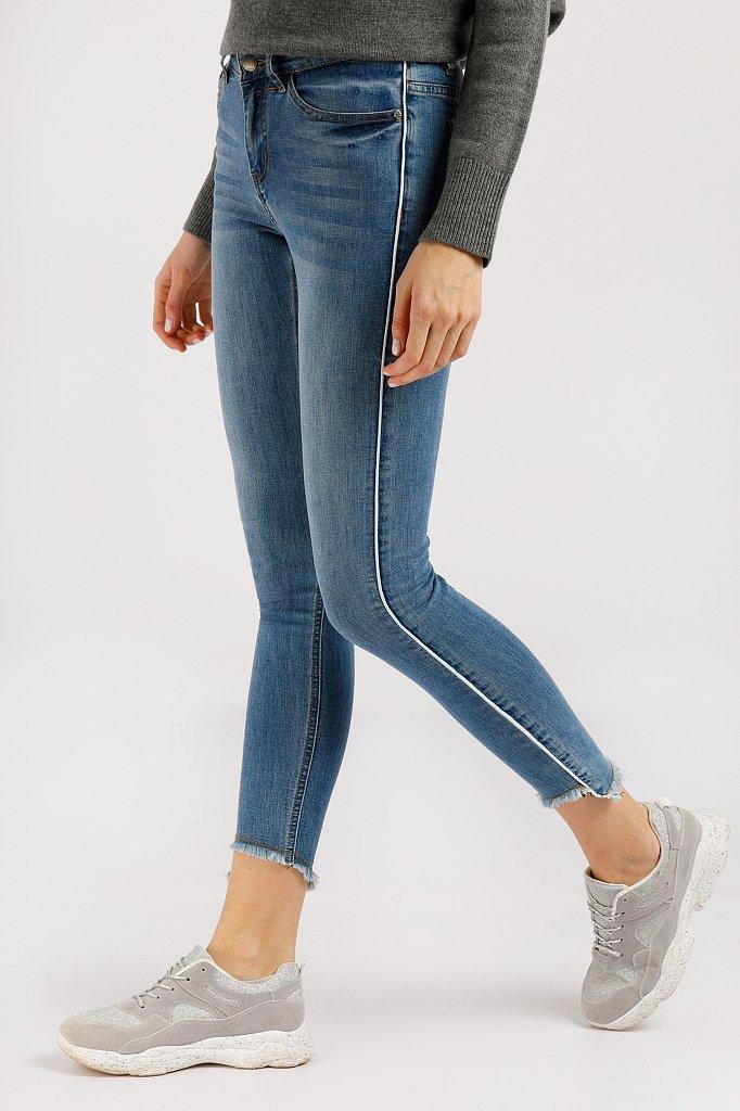 Брюки женские (джинсы), Модель B20-15034, Фото №3