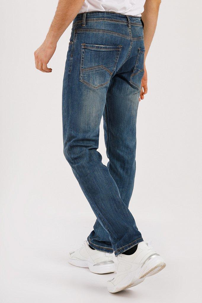 Джинсы мужские, Модель B20-25004, Фото №4