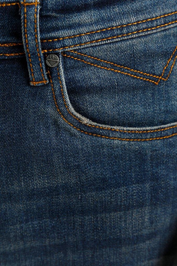 Джинсы мужские, Модель B20-25004, Фото №5