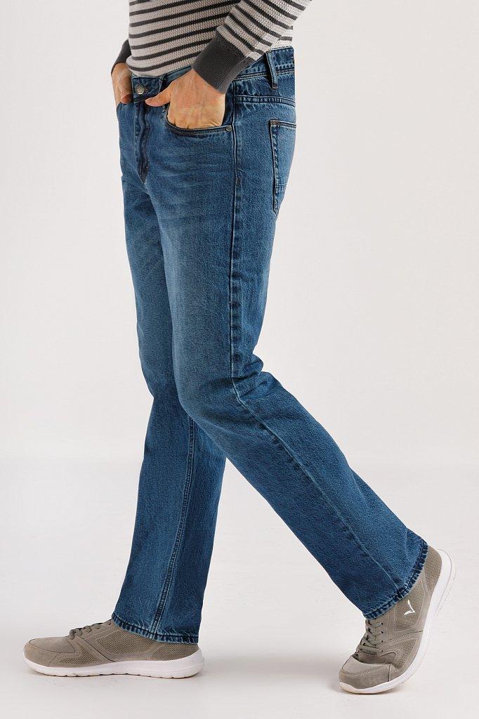 Джинсы мужские, Модель B20-25014, Фото №3