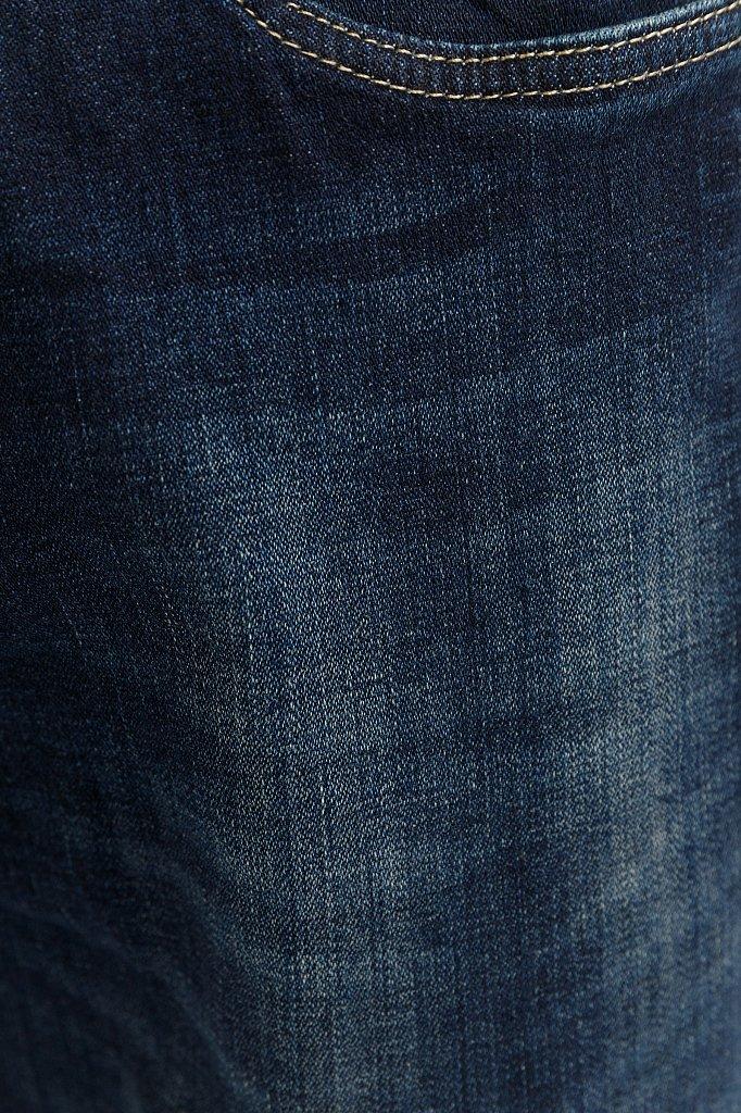 Джинсы мужские, Модель B20-25016, Фото №5
