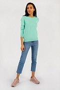 Брюки женские (джинсы), Модель B20-15024, Фото №1