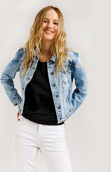 Куртка женская B20-15003
