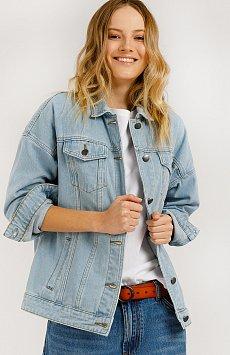 Куртка женская B20-15004