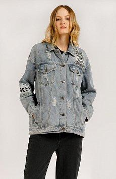 Куртка женская, Модель B20-15007, Фото №2