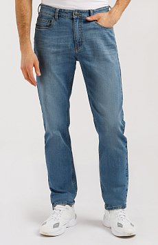 Брюки мужские (джинсы), Модель B20-25003, Фото №1