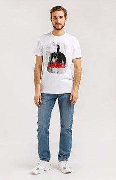 Брюки мужские (джинсы), Модель B20-25003, Фото №2