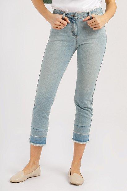 Брюки женские (джинсы), Модель B20-15021, Фото №2