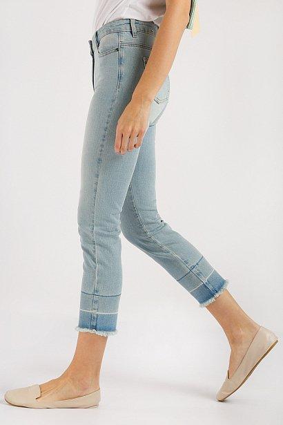 Брюки женские (джинсы), Модель B20-15021, Фото №3
