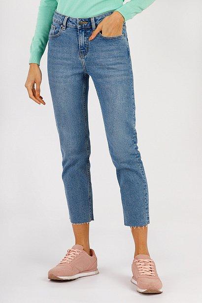 Брюки женские (джинсы), Модель B20-15024, Фото №2