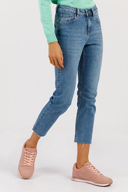 Брюки женские (джинсы), Модель B20-15024, Фото №3
