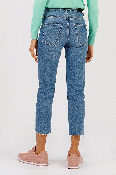 Брюки женские (джинсы), Модель B20-15024, Фото №4
