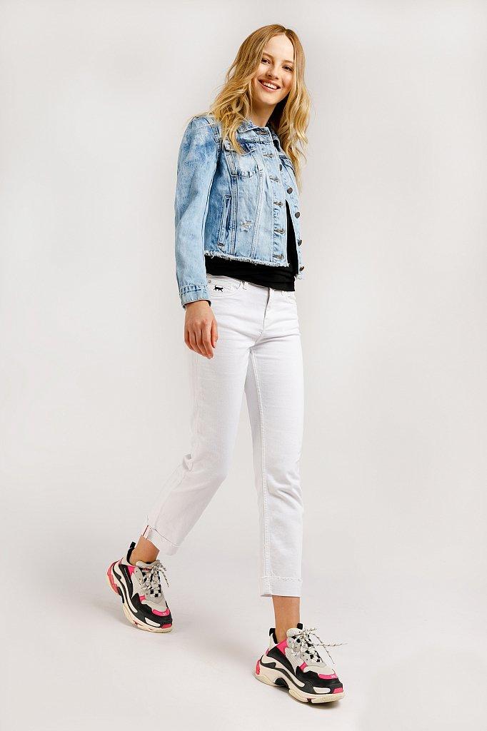 Куртка женская, Модель B20-15003, Фото №2