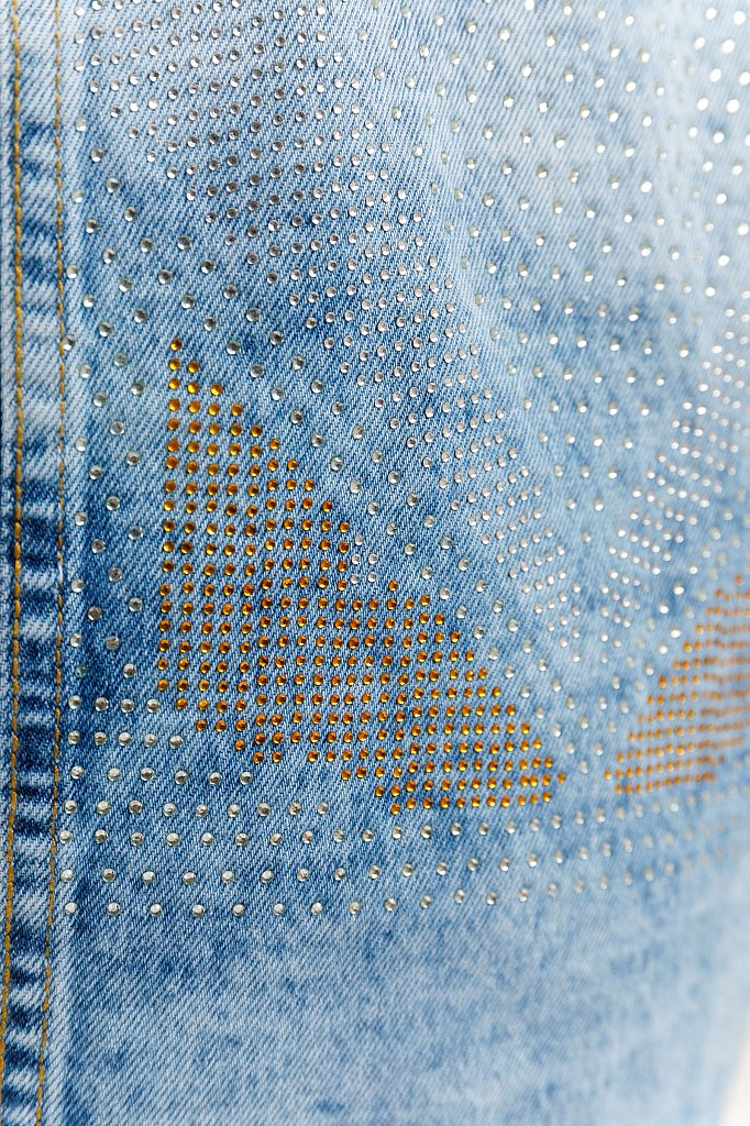 Куртка женская, Модель B20-15003, Фото №5