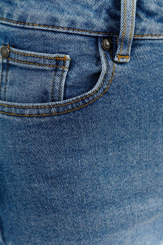 Джинсы женские, Модель B20-15024, Фото №5