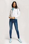 Брюки женские (джинсы), Модель B20-15029, Фото №1