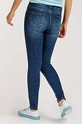 Брюки женские (джинсы), Модель B20-15029, Фото №4