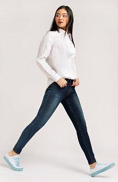 Брюки женские (джинсы), Модель B20-15030, Фото №1