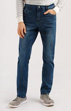 Брюки мужские (джинсы), Модель B20-25007, Фото №1