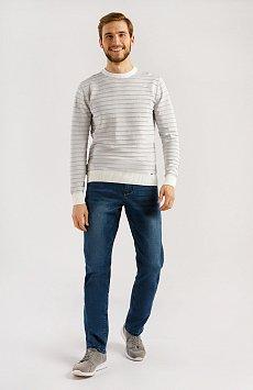 Брюки мужские (джинсы), Модель B20-25007, Фото №2