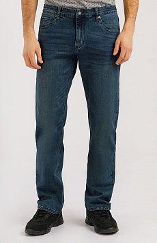 Брюки мужские (джинсы), Модель B20-25015, Фото №1