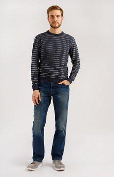 Брюки мужские (джинсы), Модель B20-25017, Фото №2