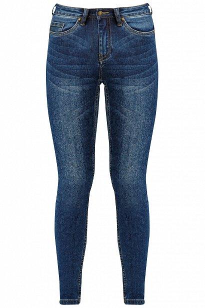 Брюки женские (джинсы), Модель B20-15029, Фото №6