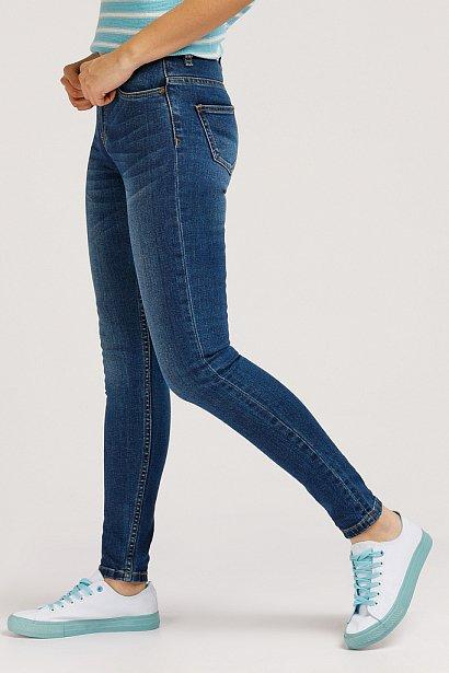 Брюки женские (джинсы), Модель B20-15029, Фото №3