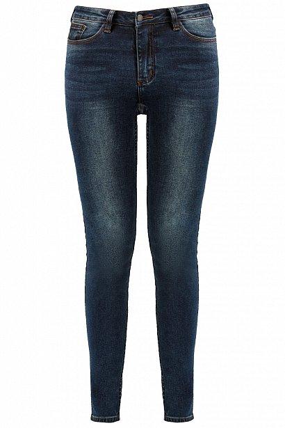Брюки женские (джинсы), Модель B20-15030, Фото №6