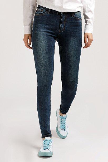 Брюки женские (джинсы), Модель B20-15030, Фото №2