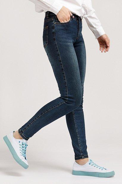 Брюки женские (джинсы), Модель B20-15030, Фото №3
