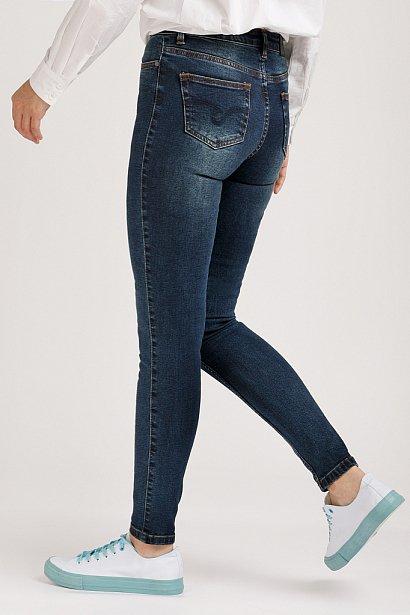 Брюки женские (джинсы), Модель B20-15030, Фото №4