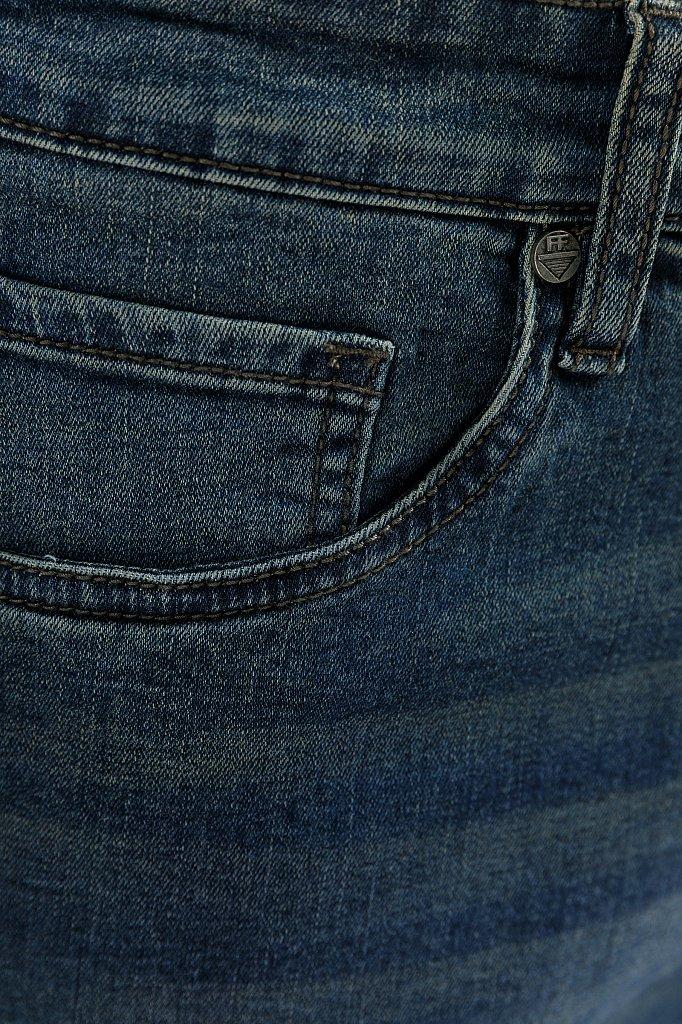 Джинсы мужские, Модель B20-25015, Фото №5